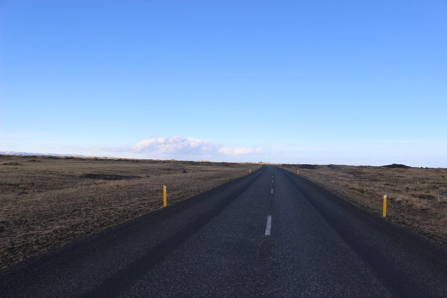 route-islande