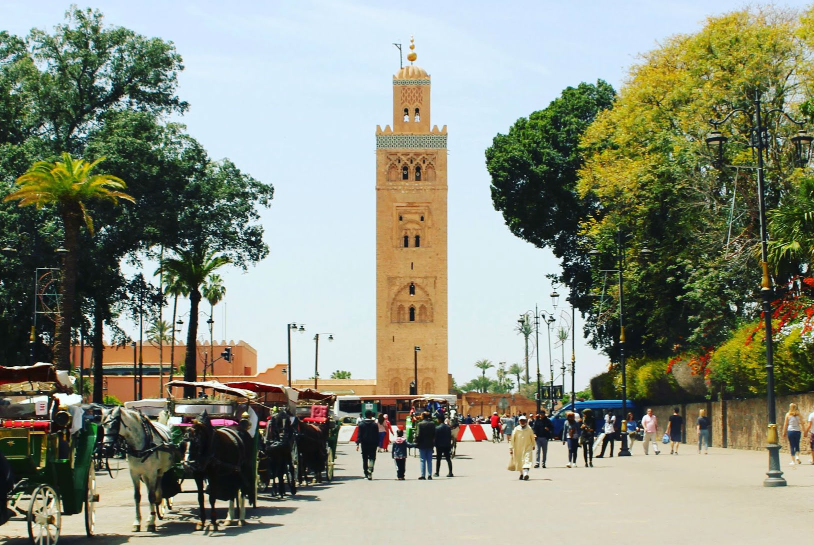 marrakech-mosquee